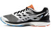 asics Gel-Cumulus 18 Shoe Men White/Silver/Black